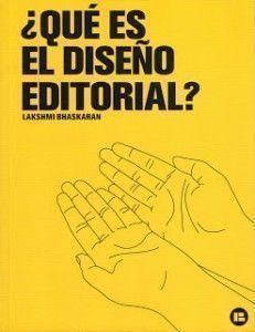 ¿Qué es el diseño editorial?