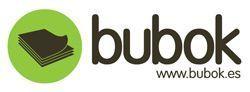 Logotipo de Bubok