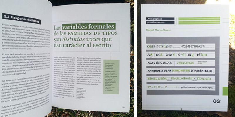 Ortotipografía para diseñadores (y otros profesionales de la edición)