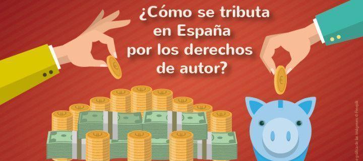 Fiscalidad del escritor en España