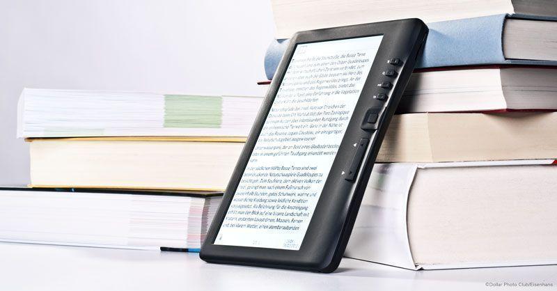 Libros, digitales e impresos
