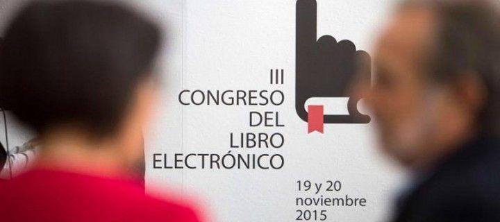 Impresiones del III Congreso del Libro Electrónico