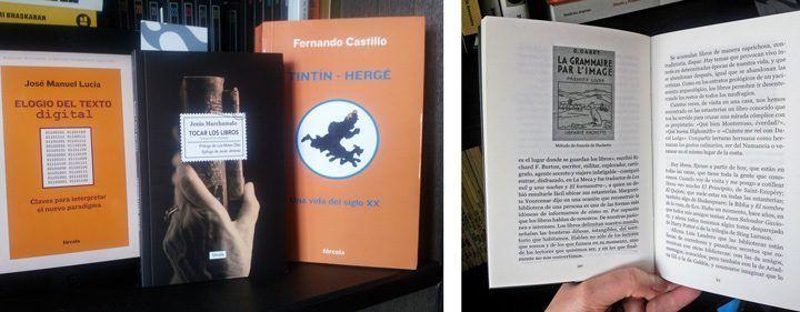 Fórcola ediciones: edición con mimo y cuidado artesanos