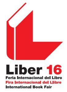 Liber 2016 - Feria Internacional del Libro