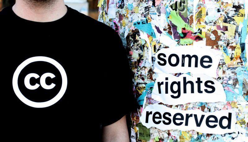 Usar una licencia Creative Commons no es sinónimo de trabajo gratis