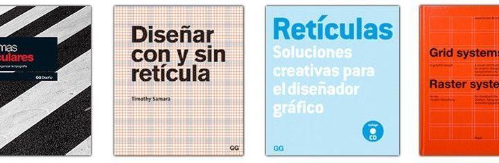 Libros sobre retículas / sistemas reticulares