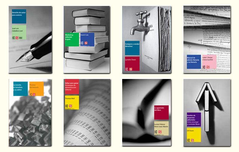 Colección Libros sobre Libros