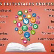 Servicios editoriales: más allá de la corrección, la traducción, la maquetación y el diseño