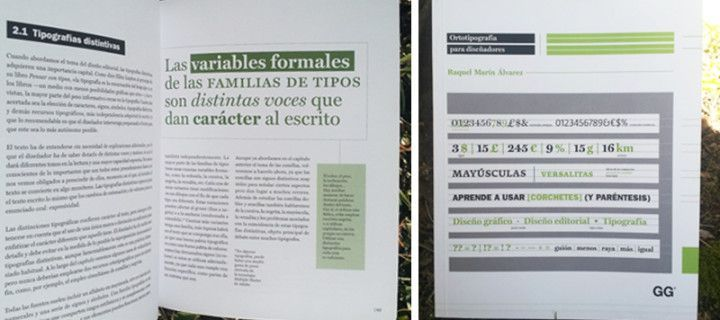 Ortotipografía para diseñadores (y todos los profesionales de la edición)