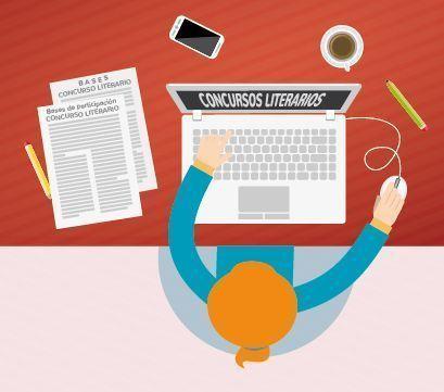 Bases de concursos literarios: dónde poner el ojo (y todos los sentidos)