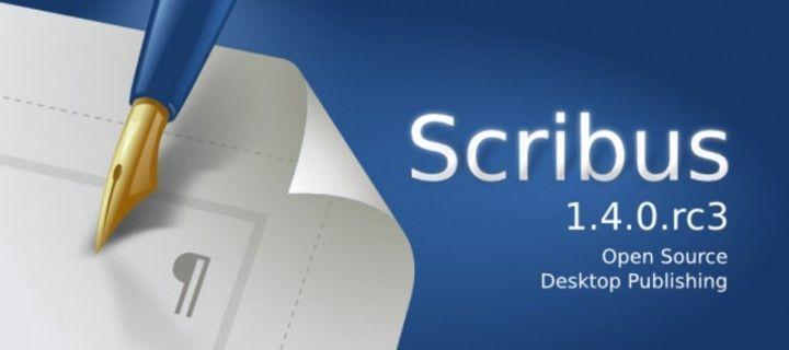Scribus: una alternativa gratuita a InDesign