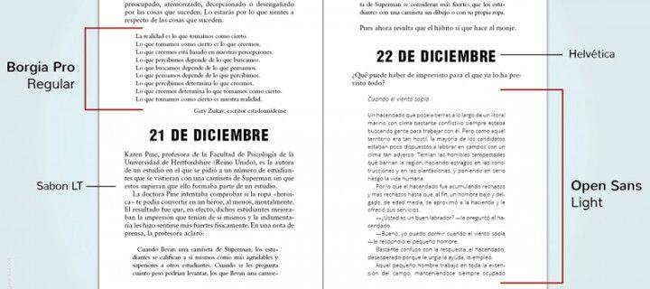 Tipografías gratuitas para libros, páginas web y blogs 2: Font Squirrel