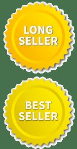Longseller - Bestseller