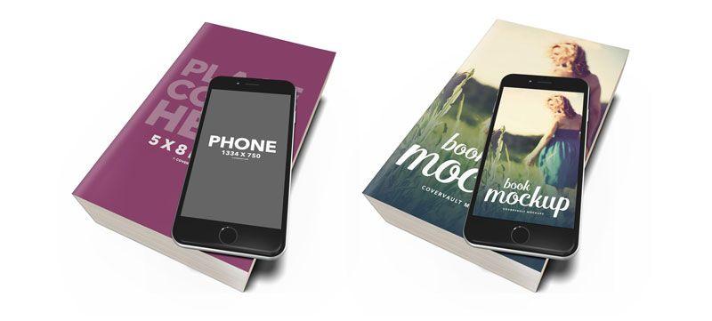 Mockup iPhone