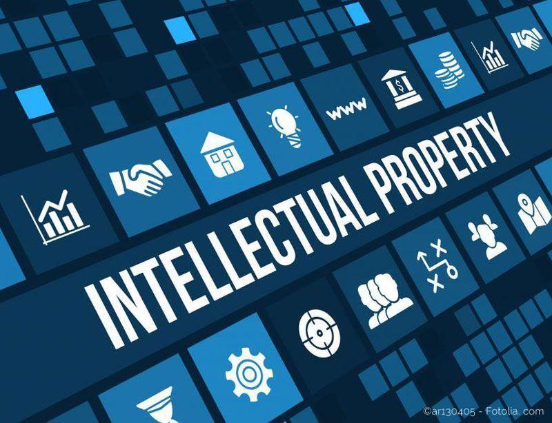 Propiedad intelectual: tipos de derechos de autor