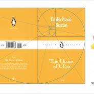 La sección áurea en la composición y maquetación de libros