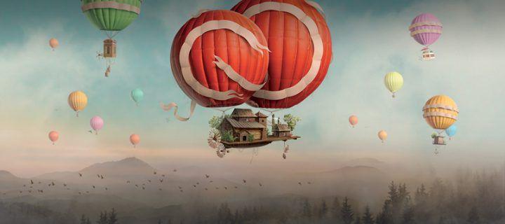 Adobe, el omnipresente