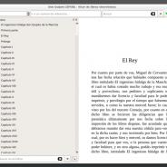 Cómo crear un libro digital: de XHTML a EPUB con Sigil