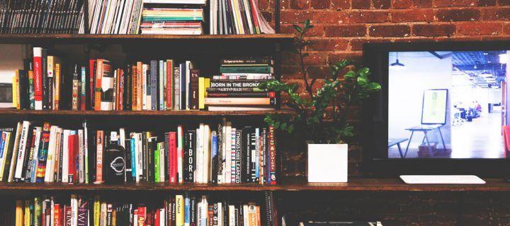 Libros por encargo: qué es una publicación a demanda