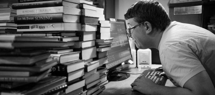 Completud de una obra: ¿se acaba de editar con la publicación de un libro?