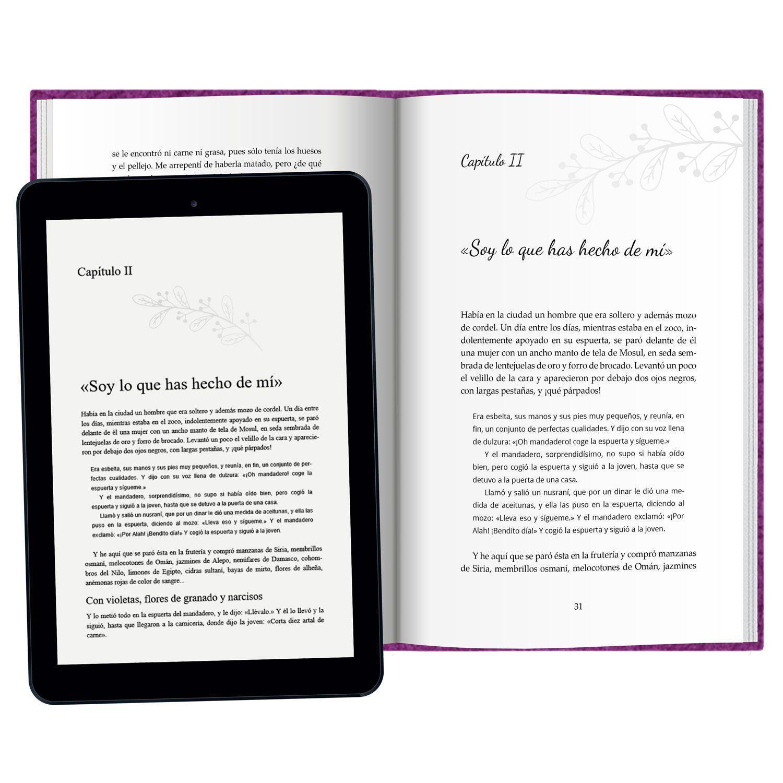 Maqueta tu libro: plantillas y cubiertas prediseñadas para libros