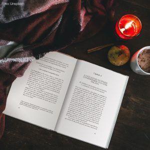 Plantilla predisenada en Word Concepción - Maqueta tu libro