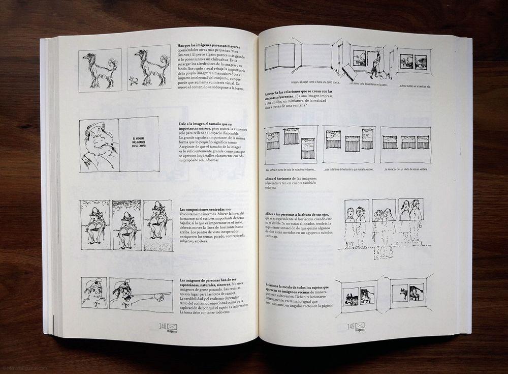 Diseño para la edición, de Jan V. White