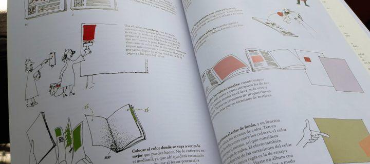 *Diseño para la edición*: una publicación de consulta obligada para hacedores de libros