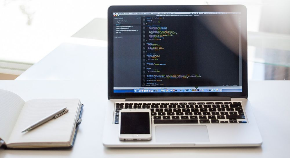 Escribir en código HTML