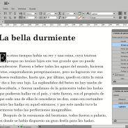 Función e importancia de los estilos de párrafos para un libro o documento