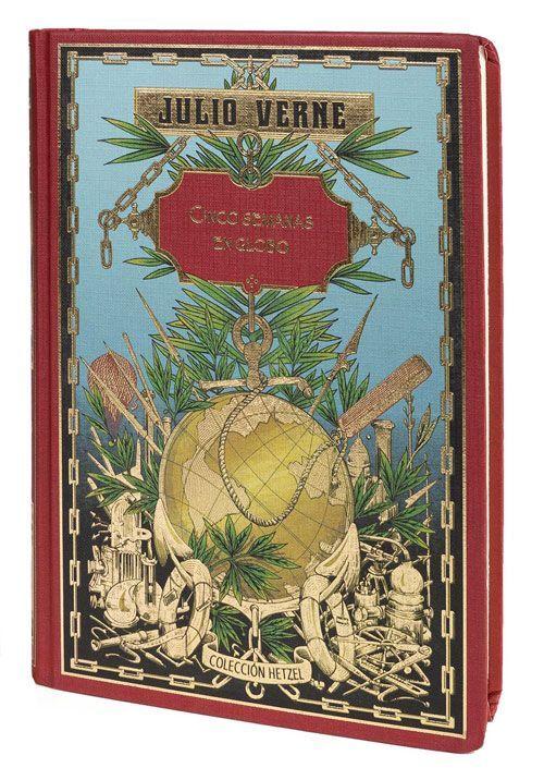 Biblioteca Julio Verne, libros publicados por RBA.