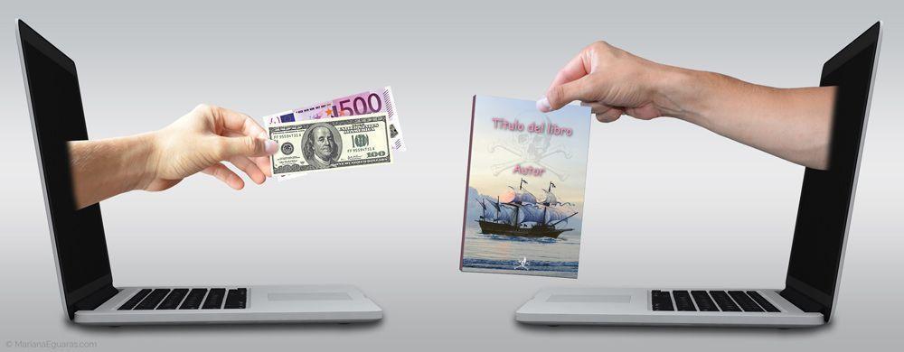 Editoriales piratas: son aquellas que se presentan como editoriales tradicionales, aunque acaban pidiendo dinero al autor.