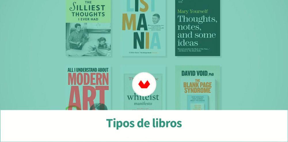 Diseño editorial: cómo se hace un libro