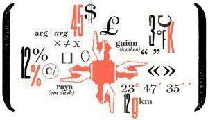 Ortotipografía para diseñadores