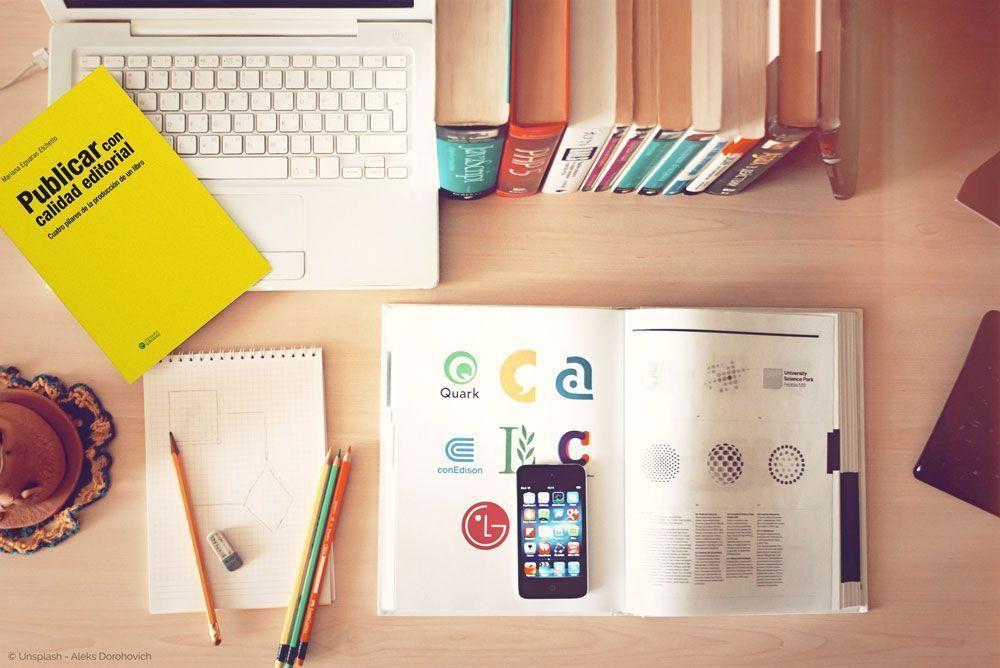 Servicios editoriales profesionales: conocimiento y dedicación