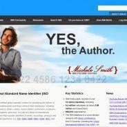 ISNI, el identificador de creadores (el primo hermano del ISBN)