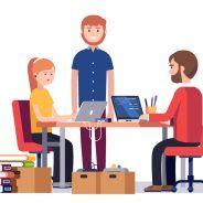 Edición y publicación electrónicas; como proceso, producto y servicio