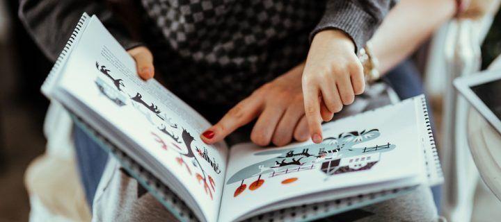 ¿A quiénes interesan las colecciones de libros?