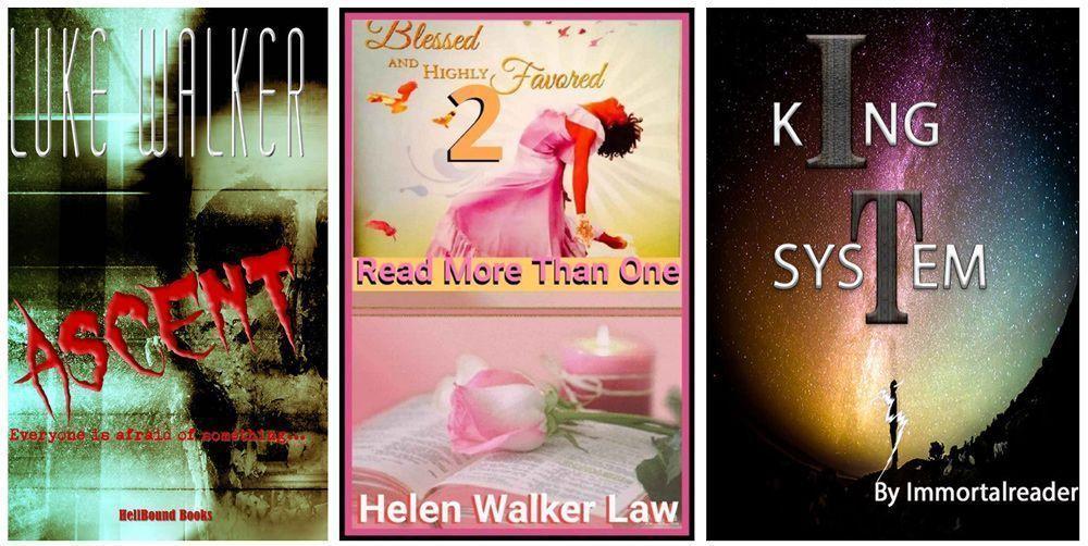 Errores que debes evitar en las cubiertas de los libros 3
