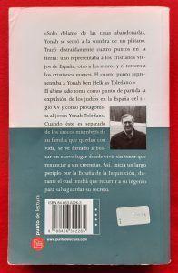 Ejemplo de biografía de autor