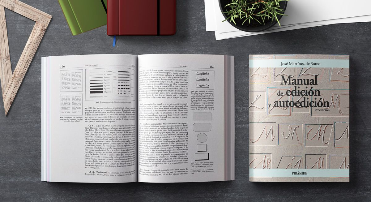 Manual de edición y autoedición
