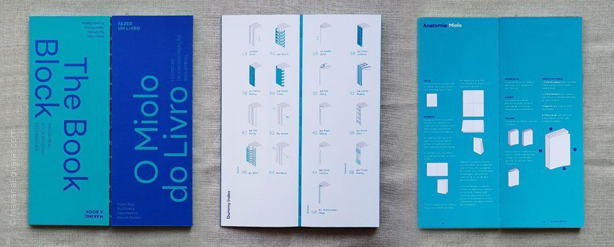 The Book Block – O Miolo do Livro