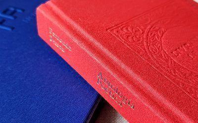 Breviario sobre los tipos de encuadernación de libros y otras publicaciones