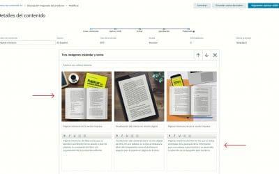 Haz que tus libros destaquen con el Contenido A+ de Amazon KDP