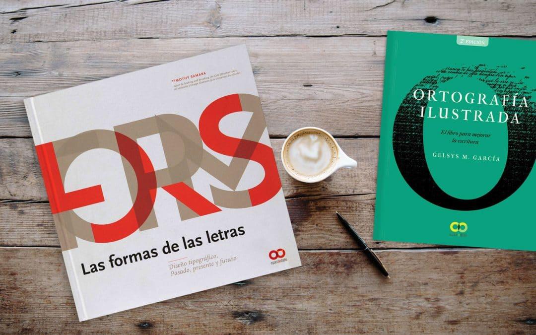 Libros de Anaya Multimedia para profesionales de la edición