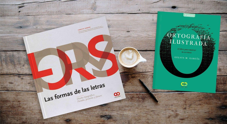 Libros de Anaya Multimedia, colección espacio de diseño